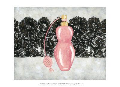 Femme Boudoir VIII