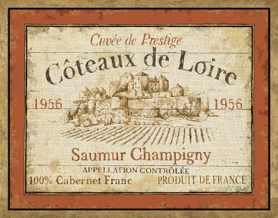 French Wine Labels II