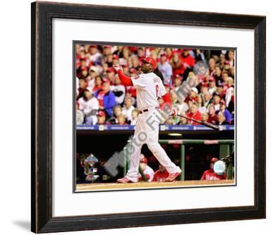 Ryan Howard Game 4 of the 2008 MLB World Series