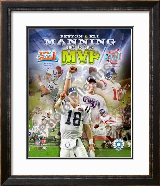Excellent Peyton Manning Eli Manning Beutiful Home Inspiration Truamahrainfo