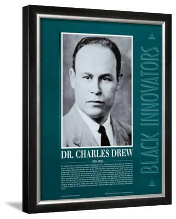 Great Black Innovators - Charles Drew