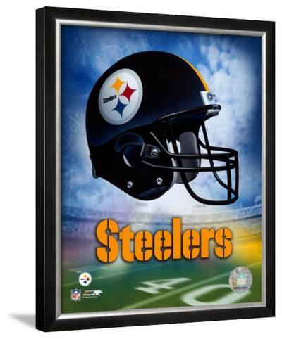 Pittsburgh Steelers Helmet Logo ©Photofile