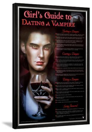 Girls Guide to Vampires