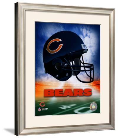 Chicago Bears Helmet Logo ©Photofile
