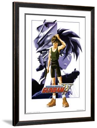 Gundam Wing - Hero