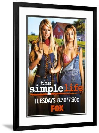The Simple Life Season 1