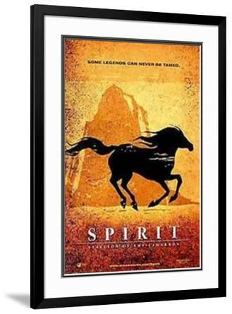 Spirit (double-sided)