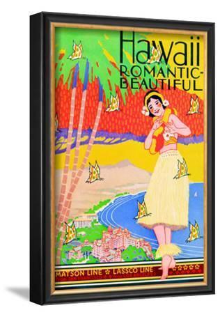 Hawaii, Romantic and Beautiful