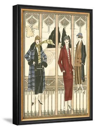 Art Deco Elegance III