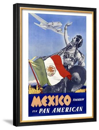 Mexico Tomorrow