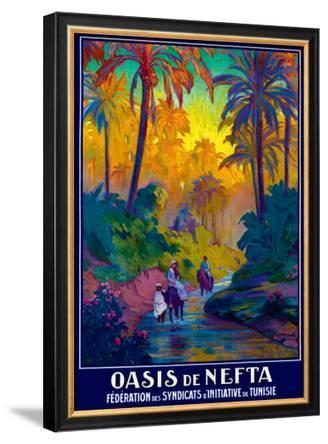Oasis de Nefta