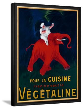 Cuisine Vegetaline