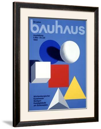 Bauhaus Ausstellung, 50 Jahre