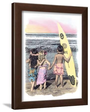 Surf Keikis