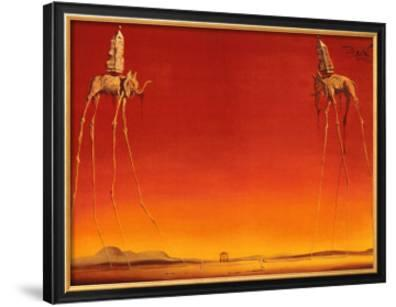 The Elephants, c.1948