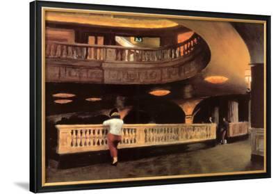 The Sheridan Theatre, c.1928