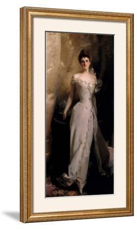 Mrs. Ralph Curtis, 1898