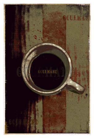 Gourmand: Cup I