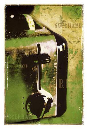 Gourmand: Toaster II