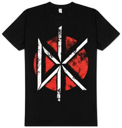 Dead Kennedys - Distressed