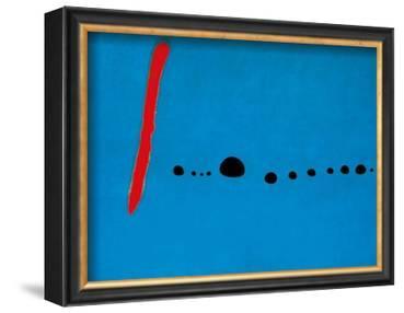 Blue II, c.1961