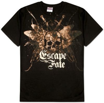 Escape the Fate - Medieval Elegance
