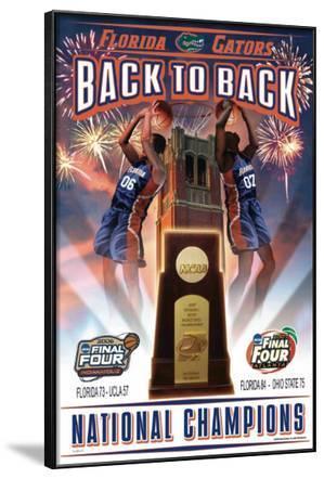 Florida Gators 2007 NCAA Champions