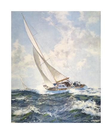 Ocean Racers