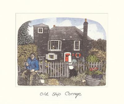Old Ship Cottage