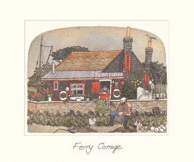 Ferry Cottage