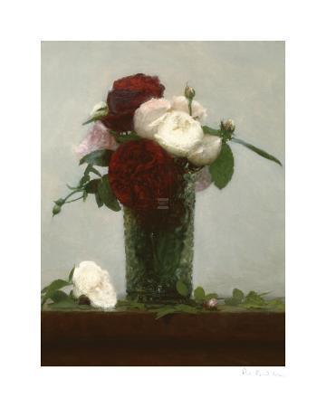 Memoire Des Roses II
