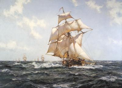 The Fleet Messenger