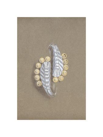 Jewellery Designs V