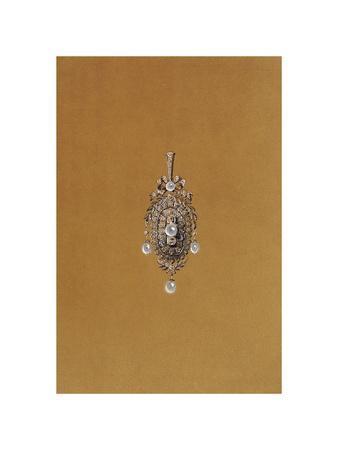 Jewellery Designs VII