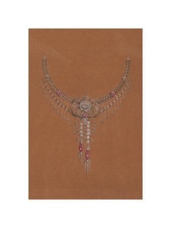 Jewellery Designs IX