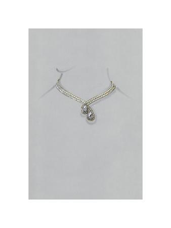 Jewellery Designs XI