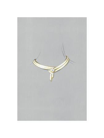 Jewellery Designs XII