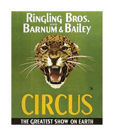 Barnum And Bailey Circus
