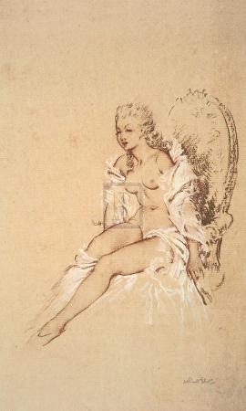 Mademoiselle L'ange