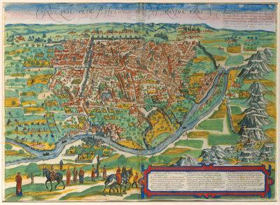 Cairus, Ovae Olim Babylon, 1574