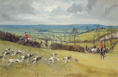 The Whaddon Chase