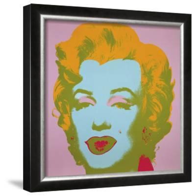 Marilyn, c.1967 (Pale Pink)