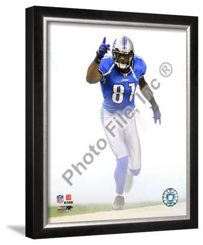 Calvin Johnson 2009
