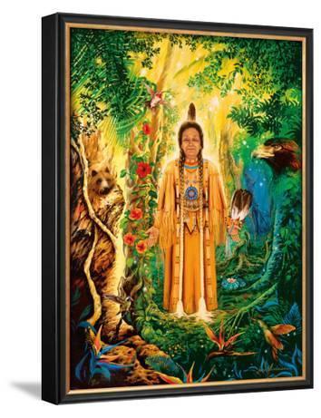 Divine Grandmother