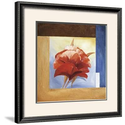 Passionate Poppies II
