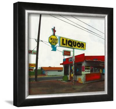 Route 66: West End Liquor