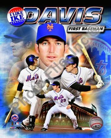Ike Davis 2010
