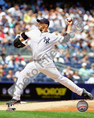 Andy Pettitte 2010
