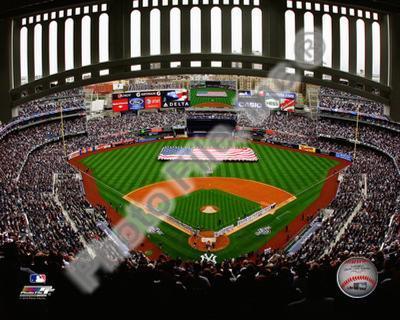 Yankee Stadium 2010 Opening Day