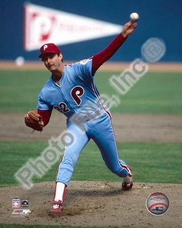 Steve Carlton 1983